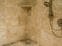 How to Clean Travertine