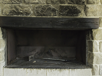 Cleaning That Sooty Fireplace