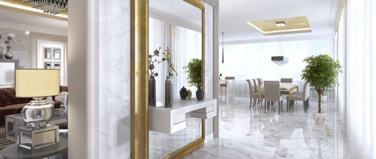 How to Protect Your Marble Floors