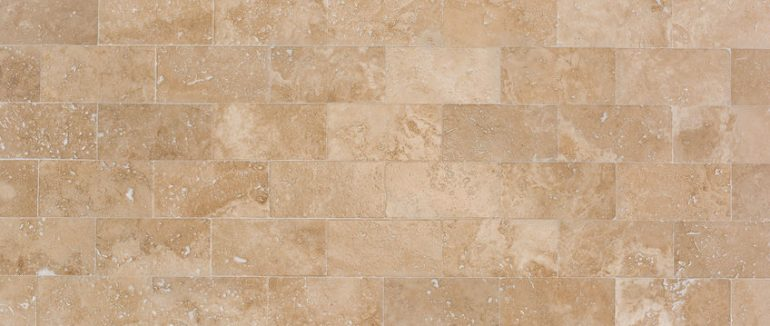 Everything You Need to Know About Travertine