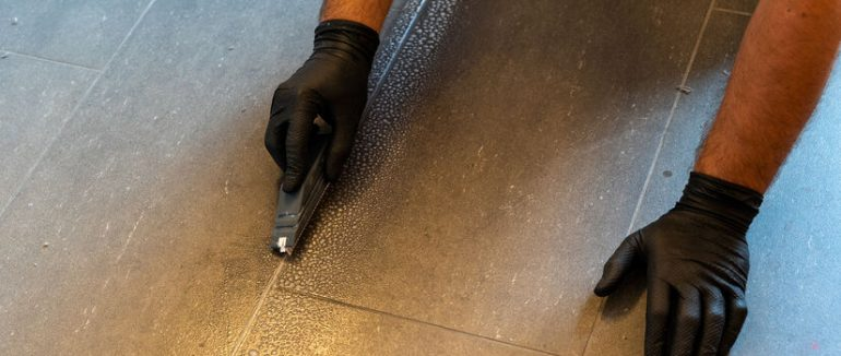 Why Hire a Professional for Bathroom Tile Restoration?